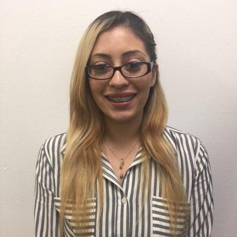 Jill Deleon, Scheduling Coordinator