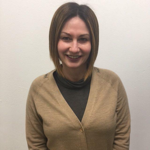 Marina Tulchinsky, Billing Specialist